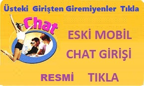 mobil sohbet,mobil chat,android sohbet