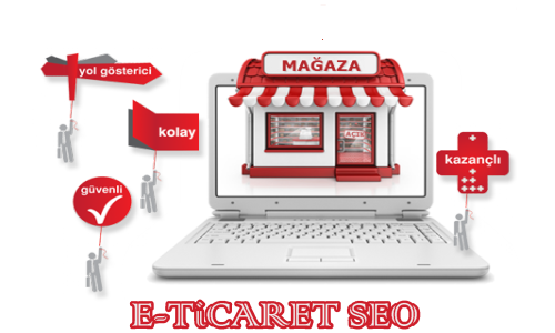 E-Ticaret Seo resimli anlatimi..
